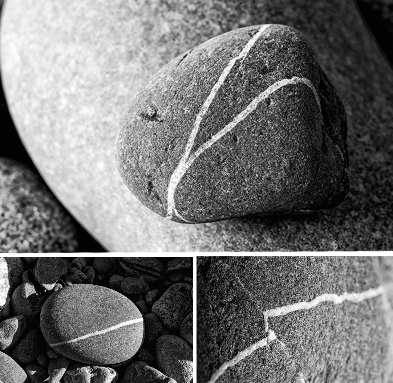 Wishing stones | Maine