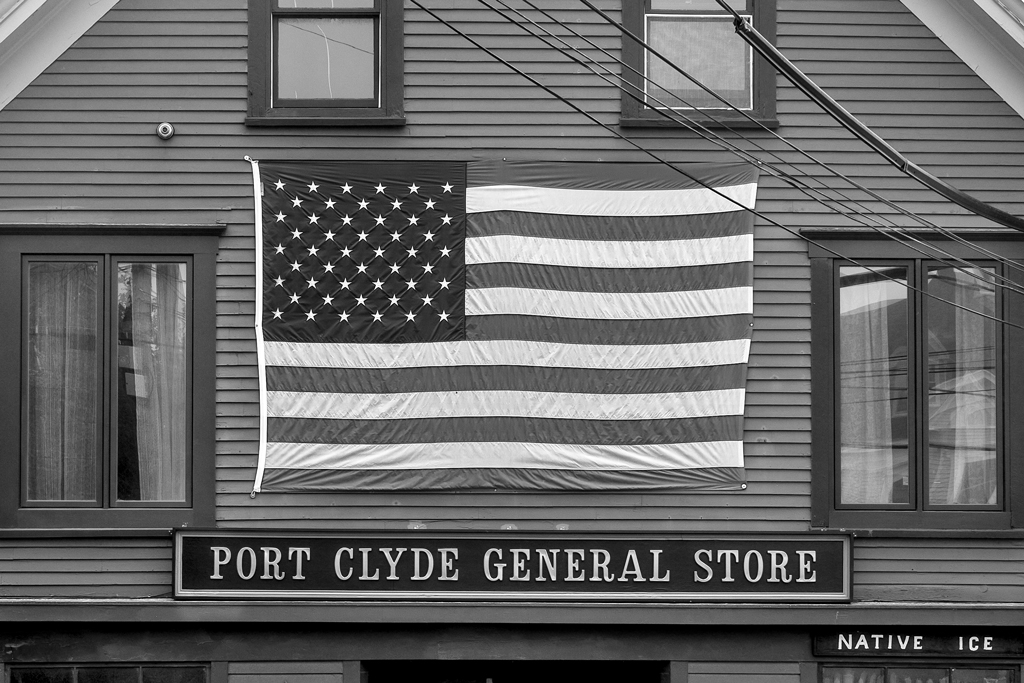 Port Clyde, Maine
